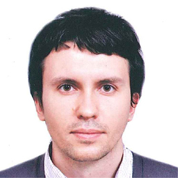 Boris Kazmin