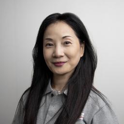 Maggie Chen's profile picture
