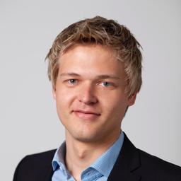 Markus Bauer's profile picture