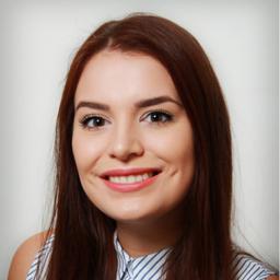 Ing. Anna Aßmann's profile picture