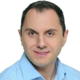 Leonard Abazovski's profile picture