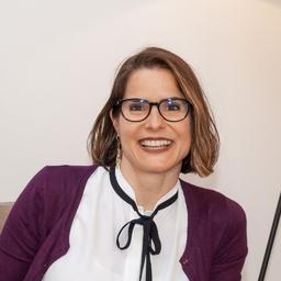 Dr Nicole Wenger-Schubiger - Idun -  Marke Strategie Umsetzung - Zug