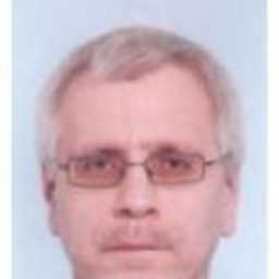 Dr. Oleg Balovnev's profile picture