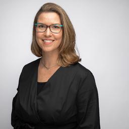 Christina Haitzinger-Pawkowicz's profile picture