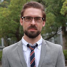 Dr. Michael Heck