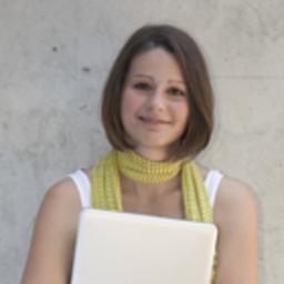 Stefanie Murha
