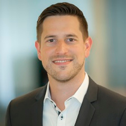 Florian Breitenfelder's profile picture