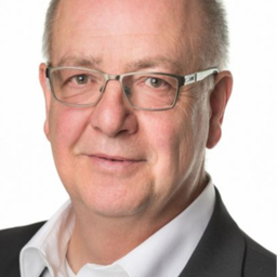 Reinhard Potzner - PAPE Consulting Group AG - München, Nürnberg, Frankfurt, Leutenbach