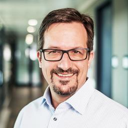Jörg Neulist - Elster Solutions GmbH - Wiesbaden