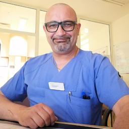 Daniel Albers's profile picture