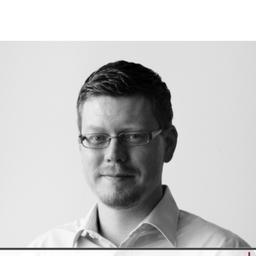 Sebastian Russezki - deltamethod GmbH - Berlin