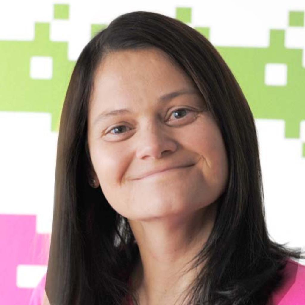Martina Ganglberger's profile picture
