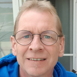 Günther Häni - Anton Gerl GmbH - Stuttgart