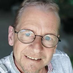 Günther Häni - Carestream Dental - Stuttgart