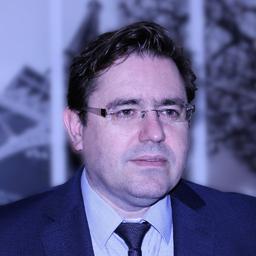 Hans Jörg Lebert