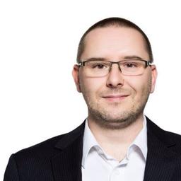 Matthias Bauer's profile picture