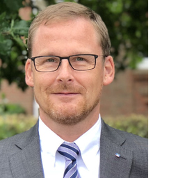 Markus Graf - Raiffeisenbank Butjadingen-Abbehausen eG - Butjadingen