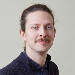 Dr. Johannes Kohrs's profile picture