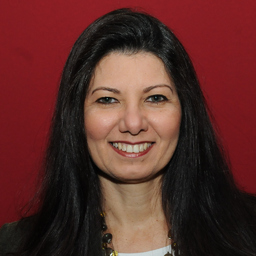 Candida Vieira Karhausen - Vieira-Karhausen Interim & Project Management - Global