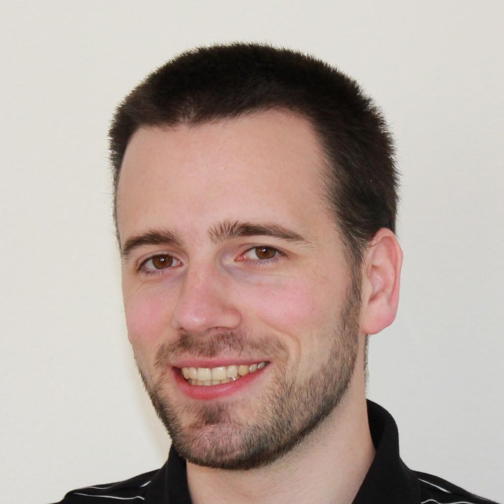 Jurek Breuninger's profile picture