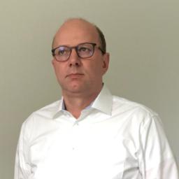 Frank Dremmen - AGRAVIS Raiffeisen AG - Münster