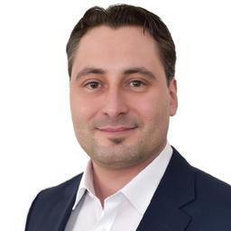 Alessandro de Rochi - Megaboard GmbH / JCDecaux Group - Wien