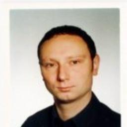 Dirk Zimmermann - BLSA - Halle (Saale)
