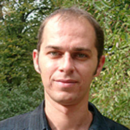 Robin Bochenek - bochenek.net - Freiberuflicher Webdesigner - Esslingen