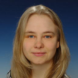 Katharina Aholt's profile picture