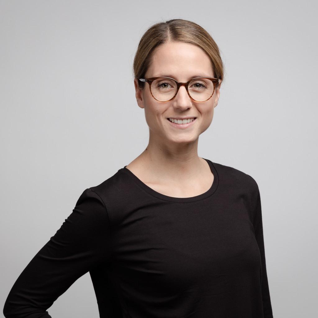 Nina Marti-Frey's profile picture
