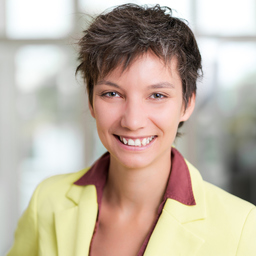 Maria Aust - Webseitenheldin - Oberursel
