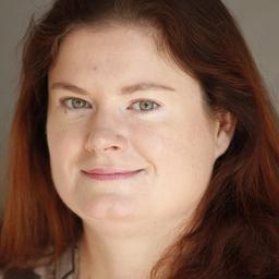 Kerstin Brunner - Sabbatical - Wiesloch