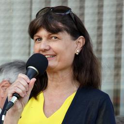 Renate Mueller-Friese - adhoc communication - Frankfurt am Main