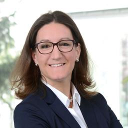 Janina Hoffmann - Allianz CRB OHG - Bonn