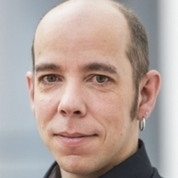 Markus Glasing - Simon & Focken GmbH - Peine