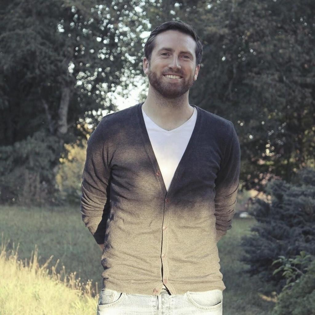 Michael Fuß's profile picture