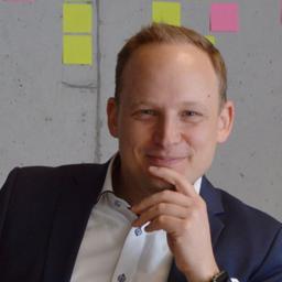 Thomas Jäckel's profile picture