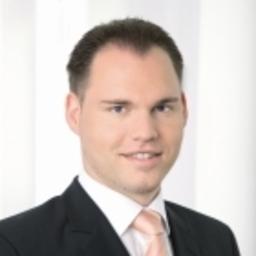 Lars Rottstein - MLP AG - Kassel