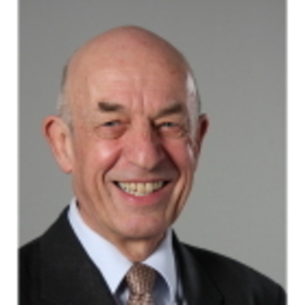 Prof. Dr. Peter Abplanalp's profile picture