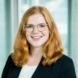 Jasmin Schulte's profile picture