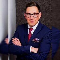 Daniel Alexander Sender - IBM Deutschland MBS GmbH - Düsseldorf & Ehningen, Germany - Düsseldorf
