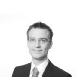 Michael Bauer - AXA Winterthur - Zürich