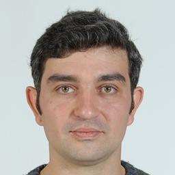 Aram Hakobyan - Myra Security GmbH - Munich
