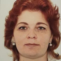 Olga Martschenko - Framode GmbH / Pimkie - Bamberg