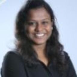 Nivedita CS's profile picture
