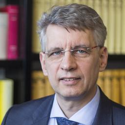 Thomas Führlbeck - TLB Recht und Steuern in Frankreich - Nürnberg