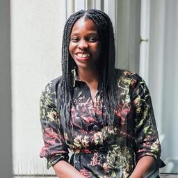 Ingrid Adjoa Yeboah LL.M. - IY.Legal - Berlin
