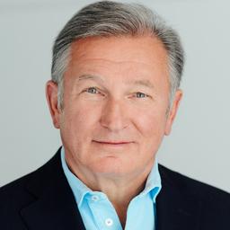 Gerhard Selic's profile picture