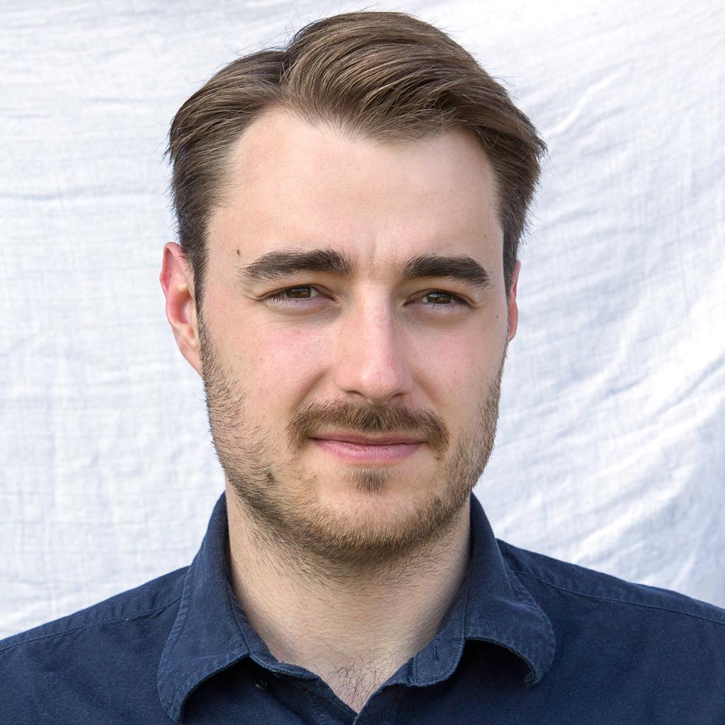 Dominik Bialczyk's profile picture