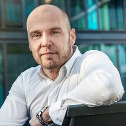 Dennis Larbig - IMAGE SOLUTION Medienproduktion - Bonn/Köln/Düsseldorf